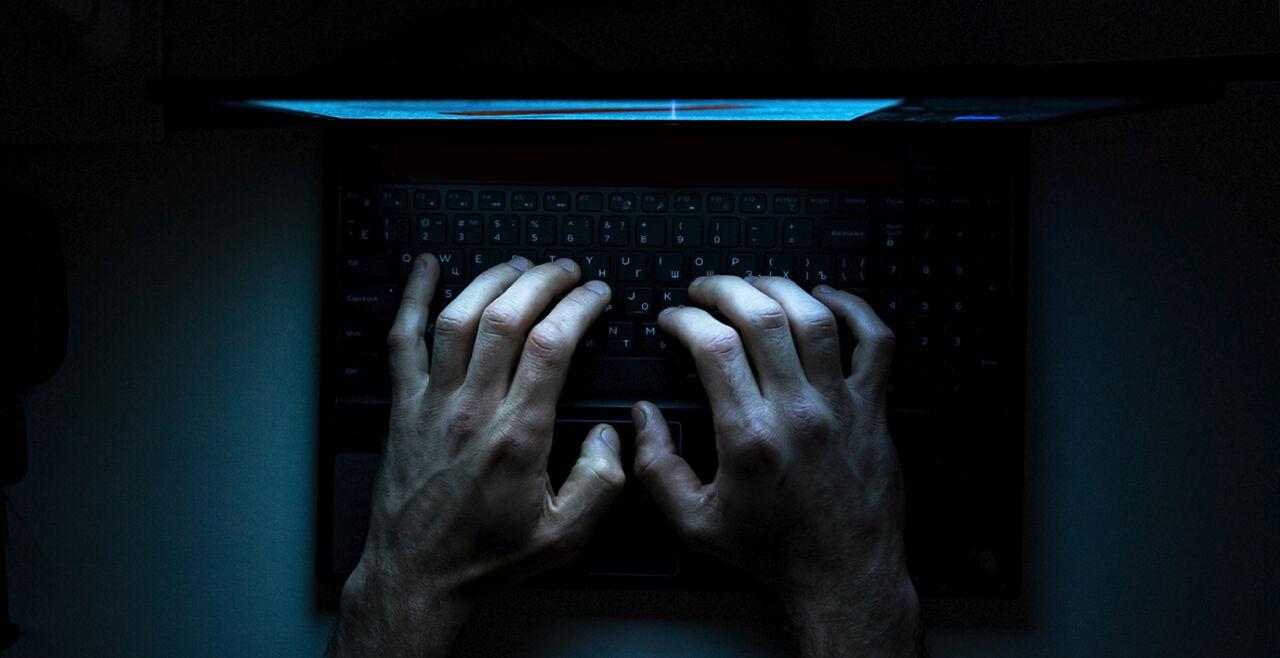 Hacker - © iStock/gargantiopa