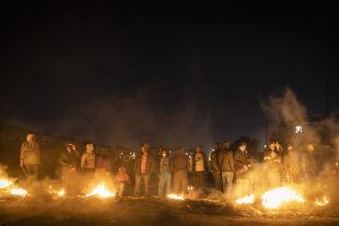 Südafrika - © Foto: APA / AFP / Guillem Sartorio