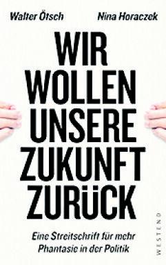 Ötsch Buch - © Foto: Westend Verlag