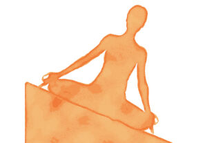 Meditation Yoga - © Florian Zwickl
