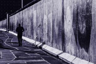 Mauerbau - © Foto: Pixabay