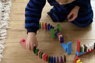 Domino - © Foto: iStock/middelveld
