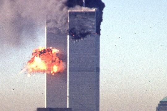 WTC911 - © Foto: APA / AFP / Seth Mcallister