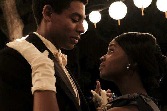 Underground Railroad - © Foto: Amazon Studios/Kyle Kaplan