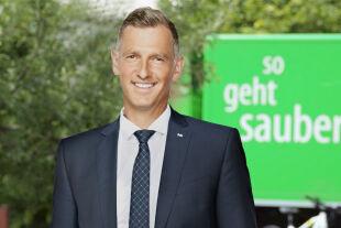 Simon Meinschad, hollu Systemhygiene GmbH - © hollu