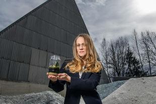 Birgit Schalk, Stoelzle Glasgruppe - © Stoelzle Oberglas
