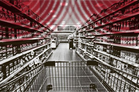 Berieselung - Ob in Supermärkten, Restaurants oder Bankfilialen: Zwangsbeschallung wird meist in still in Kauf genommen.