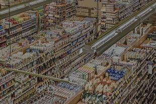 Supermarkt - © Foto: Getty Images / David Madison