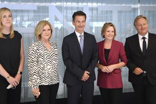 ORF - © Foto: APA / Robert Jaeger