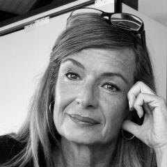 Sabine Gruber - © Privat