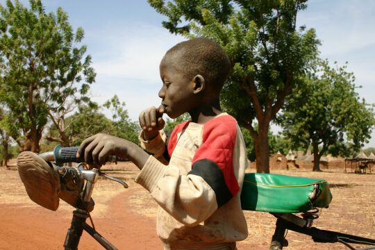 Burkina Faso - © Foto: Pixabay
