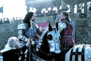 The last Duel Plakat - © Disney