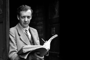 Benjamin Britten - © Foto: Getty Images / Popperfoto