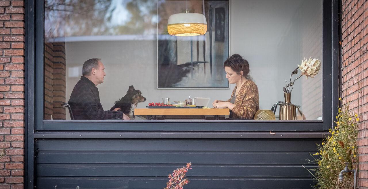 Und wer nimmt den Hund? - © Filmladen
