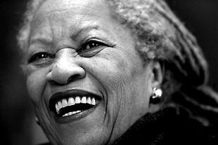 Toni Morrison - © Foto: APA / Herbert P. Oczert