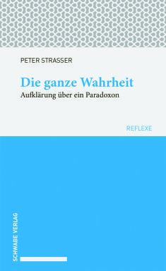 Strasser - © Foto: Schwabe Verlag