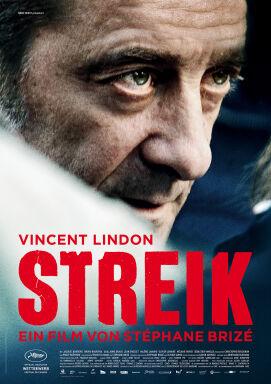 streik plakat - © Filmladen