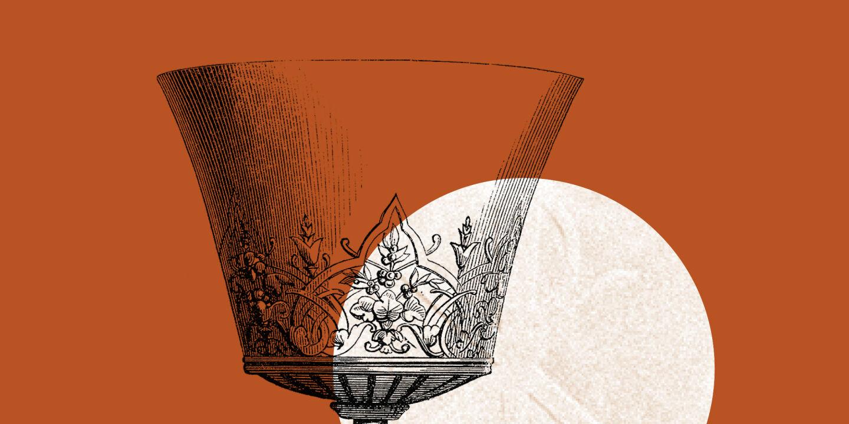 Eucharistie - Vielen Katholikinnen und Katholiken ist das katholische Verständnis von Eucharistie fremd geworden. - © Rainer Messerklinger (unter Verwendung eines Bildes von iStock/ivan-96)