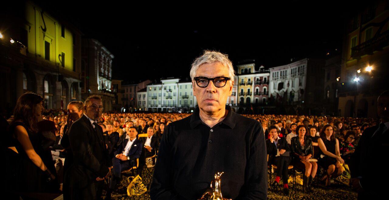 """Pedro Costa - Pedro Costa: Der 60-jährige portugiesische Regisseur (""""O Sangue"""", 1989; """"Casa de Lava"""", 1994; """"Ossos"""", 1997; """"O nosso Homem"""", 2010) mit dem Goldenen Leoparden von Locarno 2019. - © Massimo Pedrazzini / Locarno Film Festival"""
