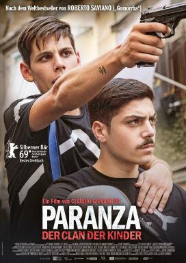 Paranza Plakat - © Polyfilm
