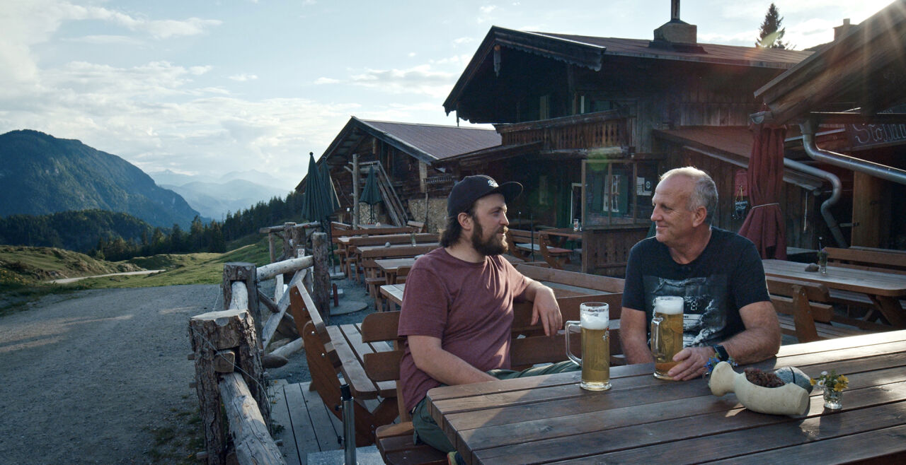 Bier - ©  Filmladen