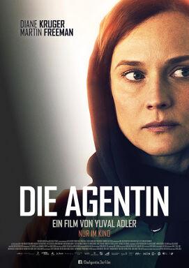 Agentin - © Lunafilm