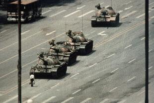Panzer - © Foto: Getty Images / Bettmann