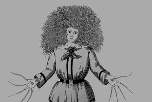 Struwwelpeter - © Ilustration: Getty Images / ullstein bild