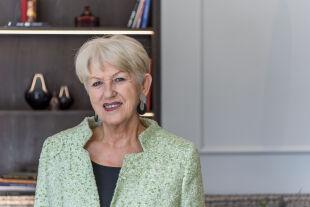 Rauch-Kallat - Maria Rauch-Kallat (ÖVP), ehemalige Frauen- und Umweltministerin - © Foto: Tosca Santangelo